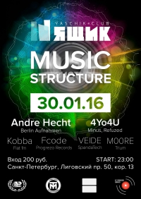 Music Structure