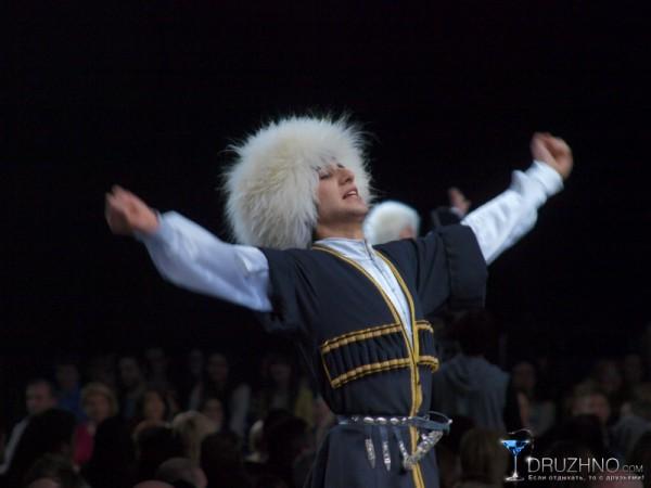 Volvo-Неделя моды в Москве