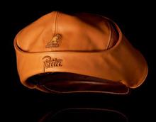 Кепка Leather Bugatti Cap