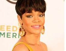 Rihanna хочет быть актрисой