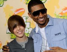 Тайна Usher