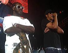 T-Pain оскорбил рэппера Jay-Z