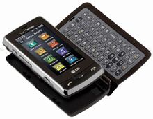Телефон LG Versa