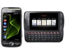 Samsung Omnia II и Omnia Pro