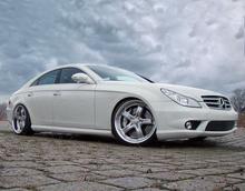 CLS от «Mercedes-Benz» от MEC Design