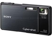 Новый фотоаппарат Sony Cyber-Shot DSC-G3