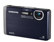 Фотоаппарат Samsung CL65