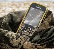 Nokia 3720 Classic для путешественников