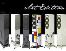 Акустика ELAC Art Edition FS 247