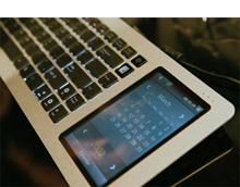 Нетбук ASUS Eee Keyboard PC