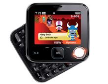 Телефон Nokia 7705 Twist
