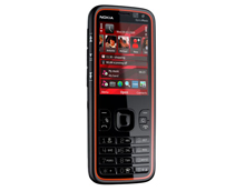 Миниатюрный телефон Nokia 5630 XpressMusic