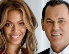 Собственный аромат Beyonce