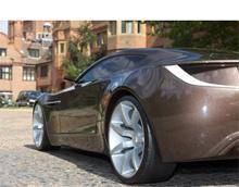 Суперкар Aston Martin Volare