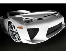 Суперкар от Lexus