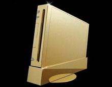Видеоприставка Nintendo Wii