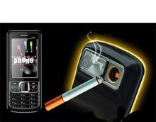 Телефон-зажигалка
