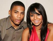 Nelly и Ashanti разошлись
