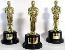 Отчет с вручения премии «Оскар»