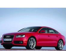 Четырехдверное купе Audi A5 Sportback