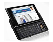 Новый слайдер Motorola Droid