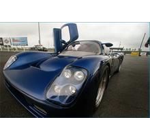 Самый быстрый суперкар в мире