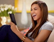 Beyonce будет рекламировать видеоигру