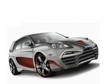 Обновлённый Porsche Cayenne