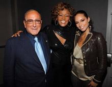Новый альбом Whitney Houston