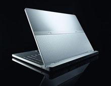 Самый тонкий ноутбук в мире
