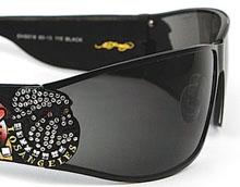 Стильные очки Ed Hardy