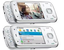 Nokia N86 с камерой на 8 Мп