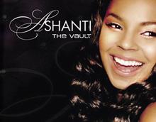 Новый альбом Ashanti