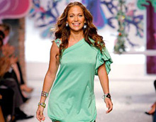 Jennifer Lopez закрывает Sweetface