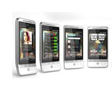 Новый смартфон HTC Hero