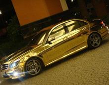 Драгоценный Mercedes-Benz C63 AMG