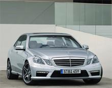 Новый вариант Mercedes-Benz