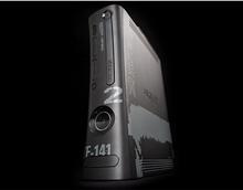 Новая игровая консоль Xbox 360