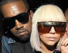 Тур Kanye West и Lady Gaga отменён