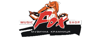 Fox Music Shop